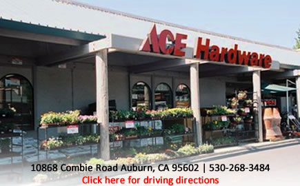 Lake of The Pines Ace Hardware - Auburn, CA